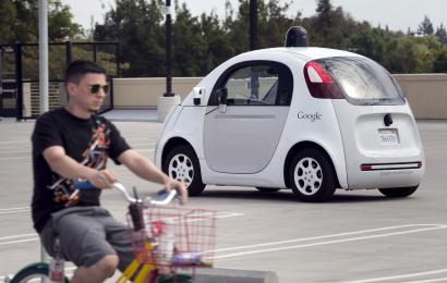 Google (GOOG) is launching a ridesharing service to compete