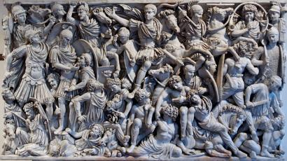 1,700 years ago, the mismanagement of a migrant crisis cost