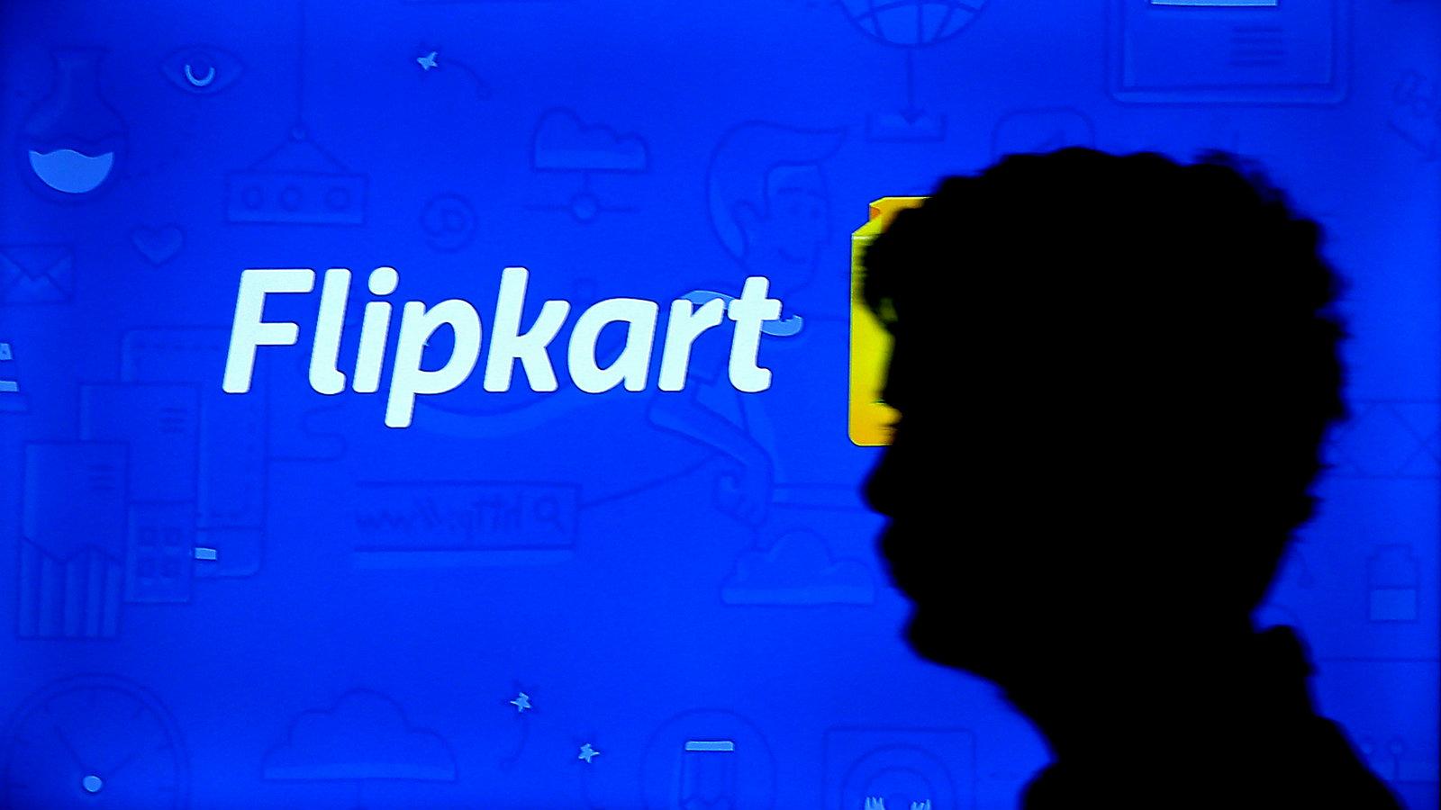 India-Flipkart