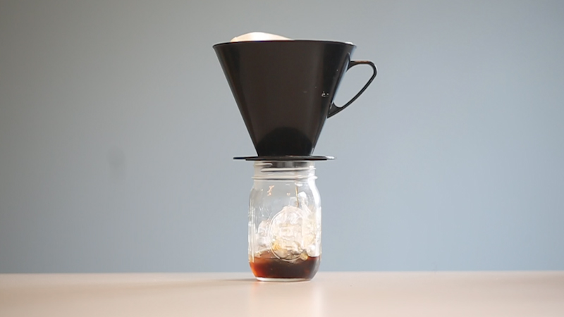 How to make iced coffee that tastes better than cold brew ...