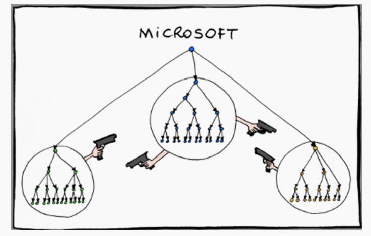 microsoft fights image