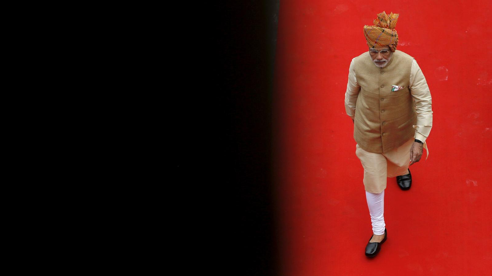 Modi-Assam-India-Reform
