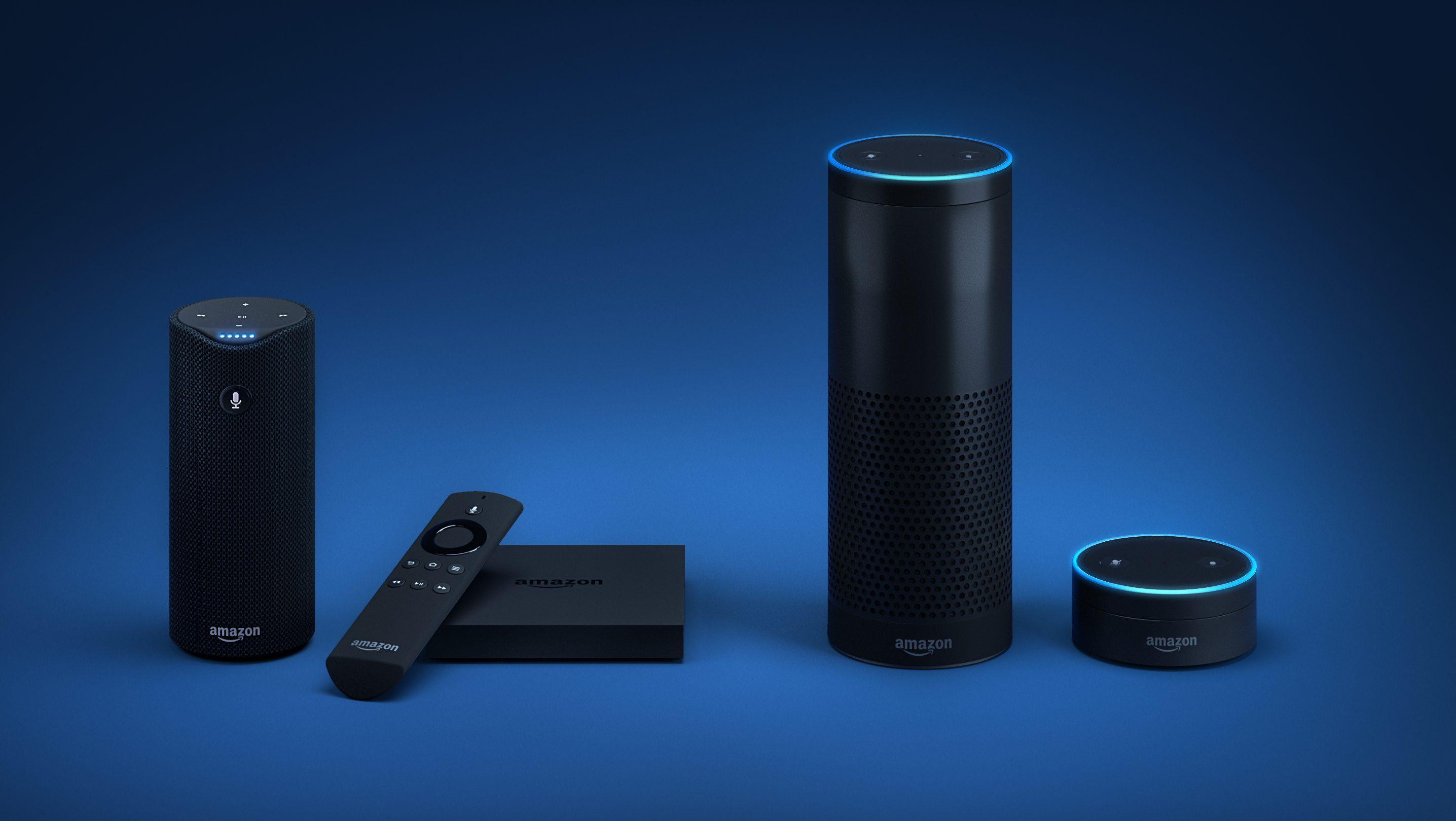Now you can build your own Amazon (AMZN) Echo or Google Home (GOOG