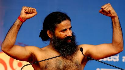 Baba Ramdev S Patanjali Wants To Work With Patriots In Its Mission To Beat Global Mncs Quartz India