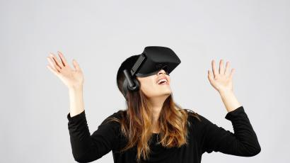18bef89d9670 Facebook s (FB) Oculus Rift virtual reality headset goes on sale at ...