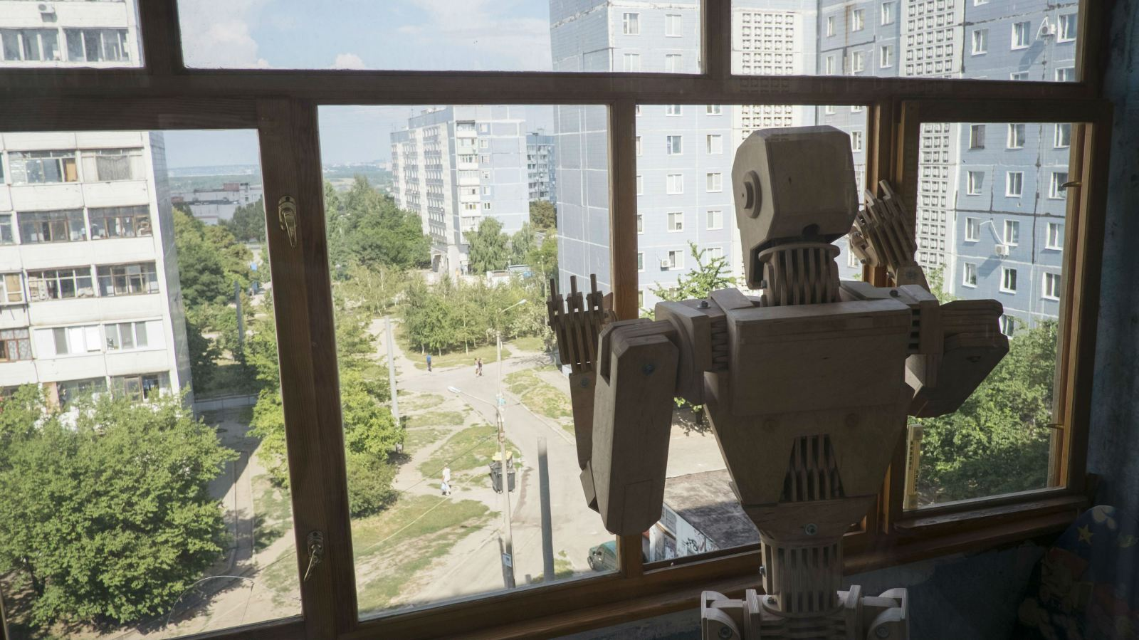 Even Artificial Intelligence Robots Face Stereotypical Sexism In The