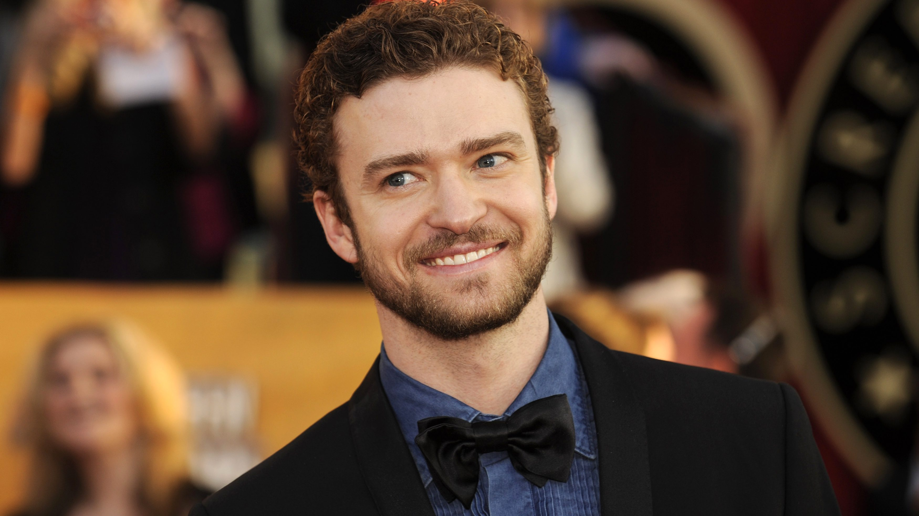Singer Justin Timberlake arrives at the 16th annual Screen Actors Guild Awards in Los Angeles January 23, 2010.