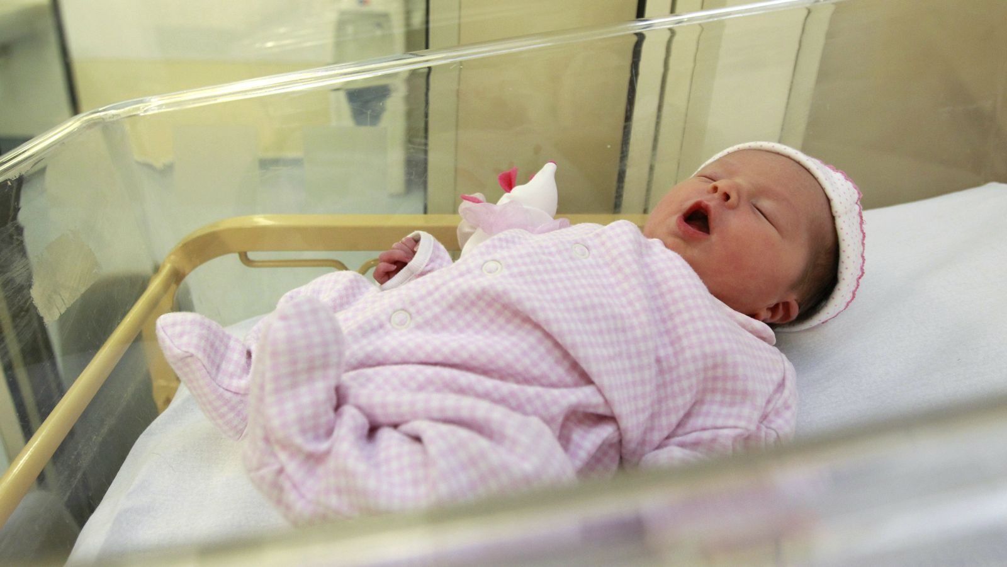 Virtual Families  Make Kids Like Babies