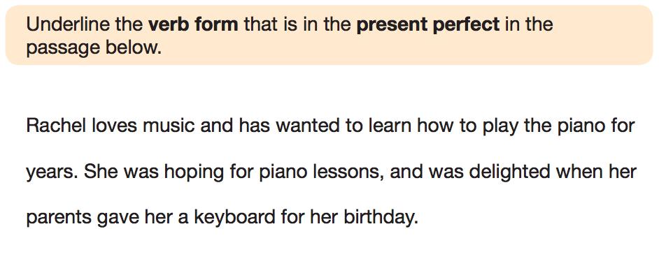 SATs question 44