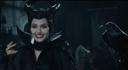The Jungle Book Maleficent And Cinderella Are Examples Of