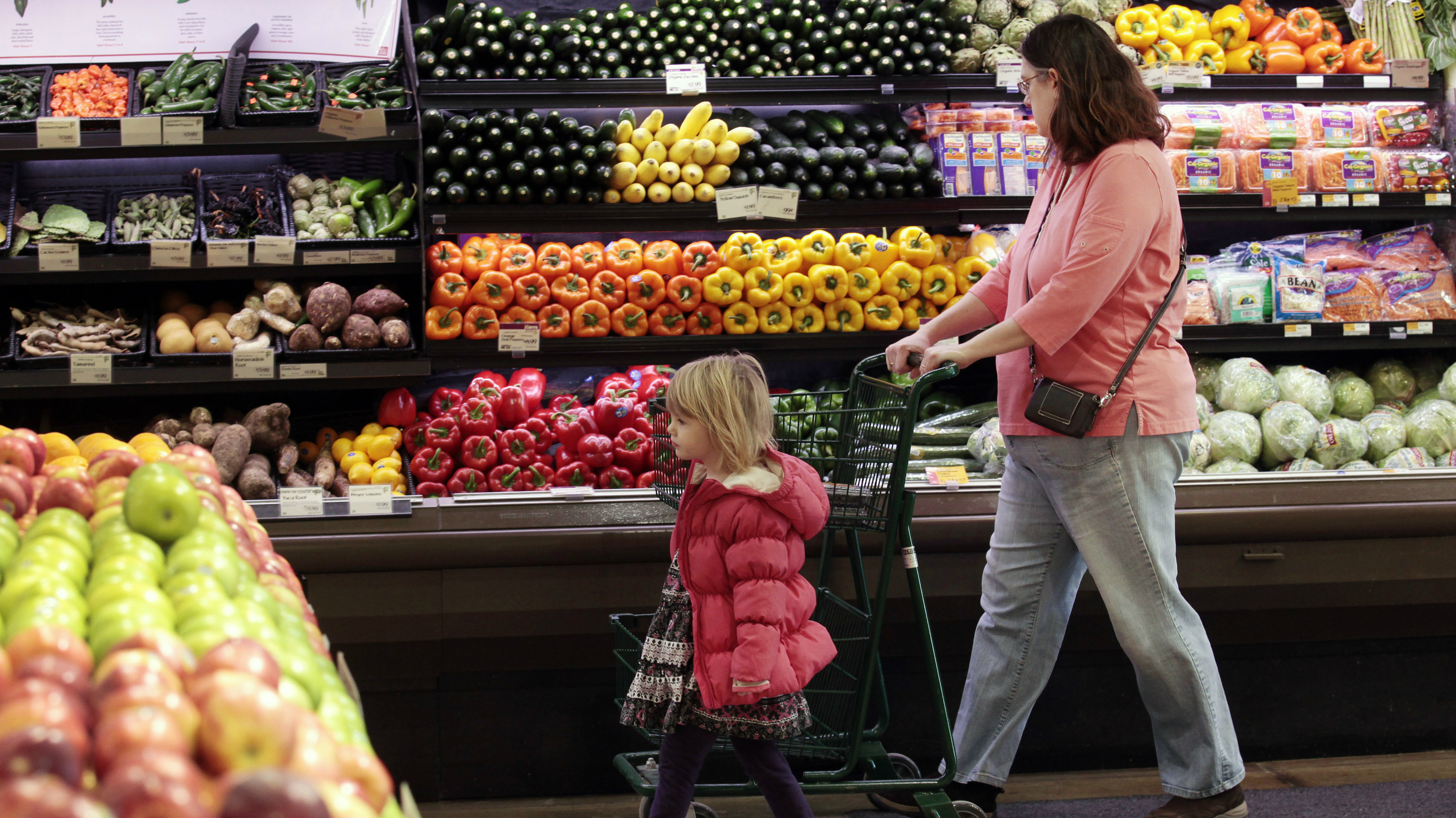 Whole Foods is looking to millennial shoppers for help.