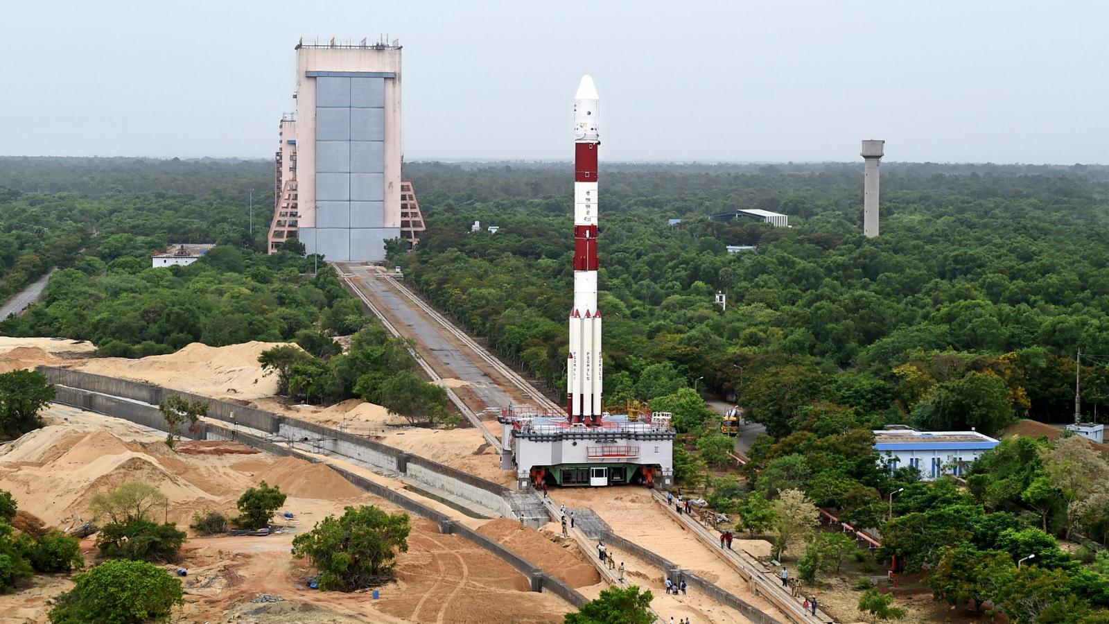 ISRO-Launch-Satellite-Space agency-Space