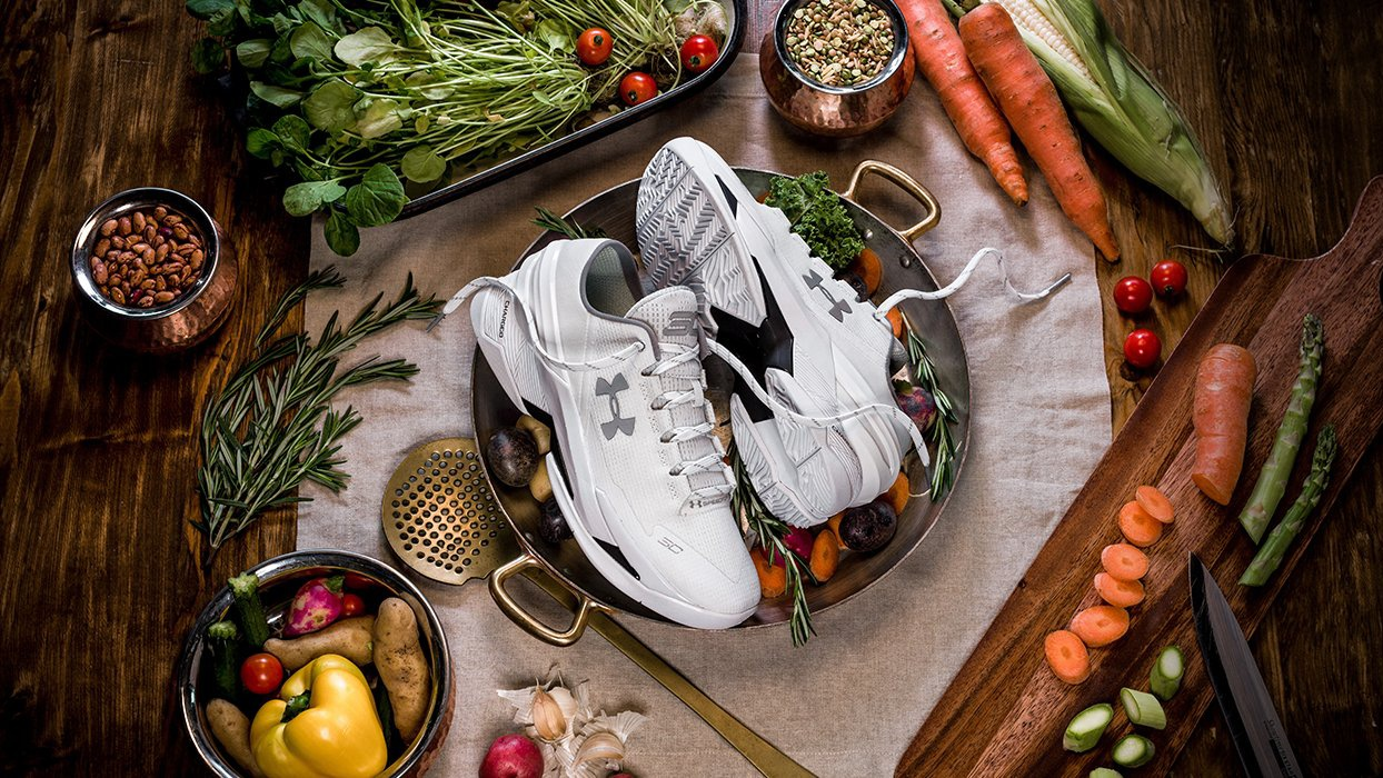"""Curry 2 """"Chef"""" low"""
