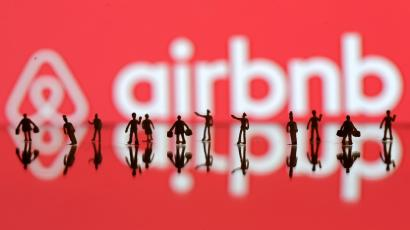 The dirty secret of Airbnb is that it's really, really white
