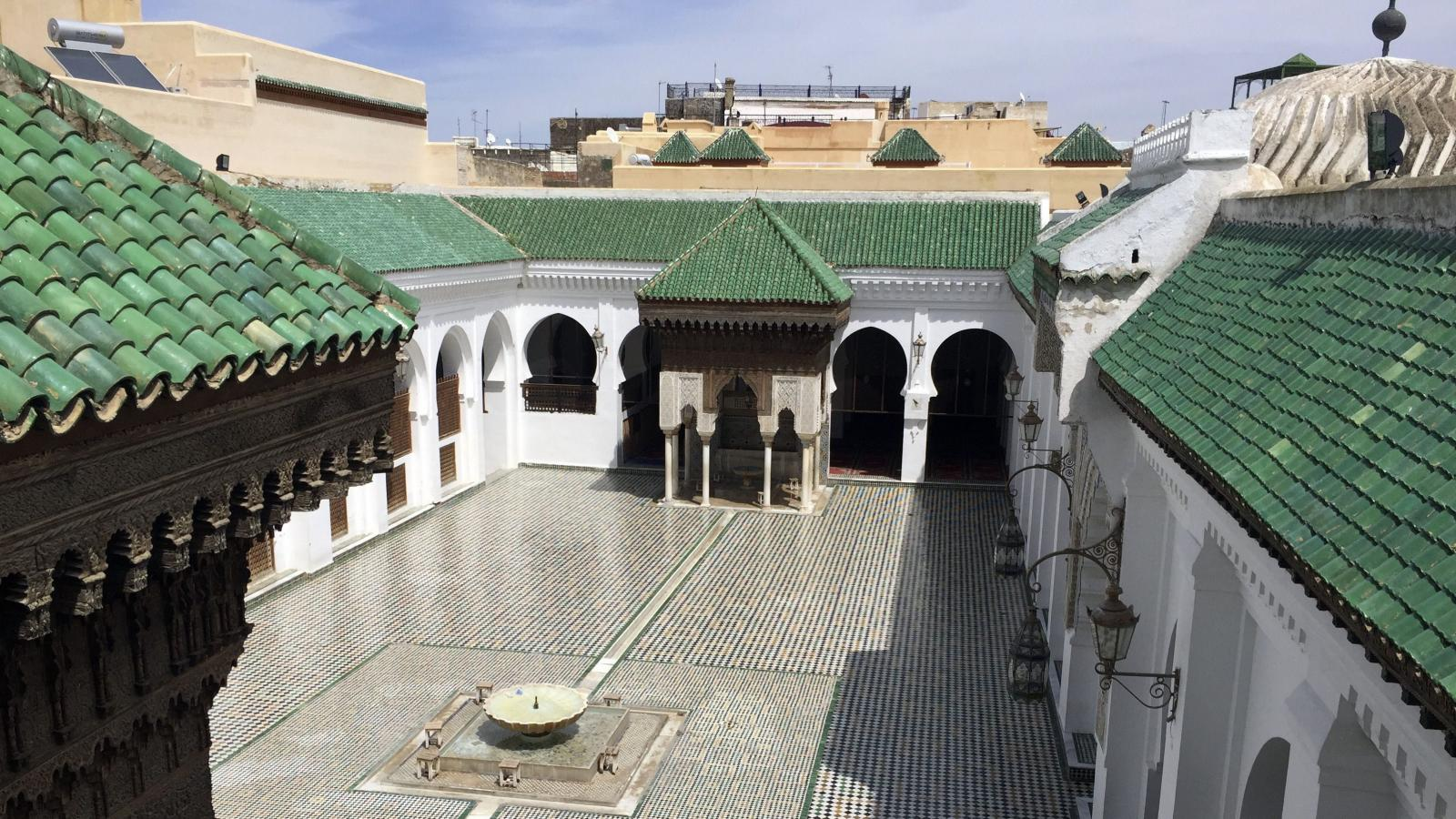 site- ul dating FES Maroc
