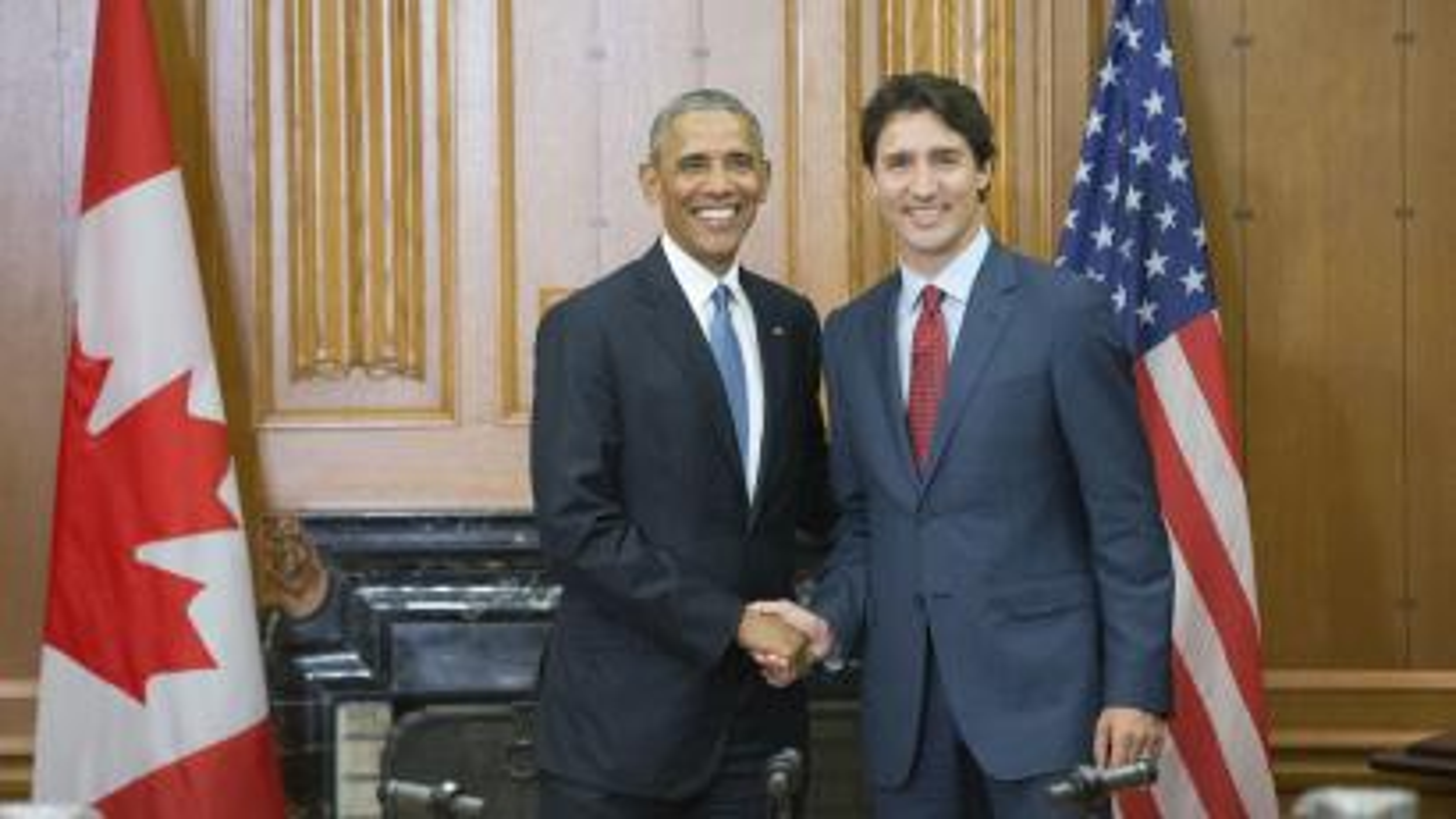 Obama dating profiili