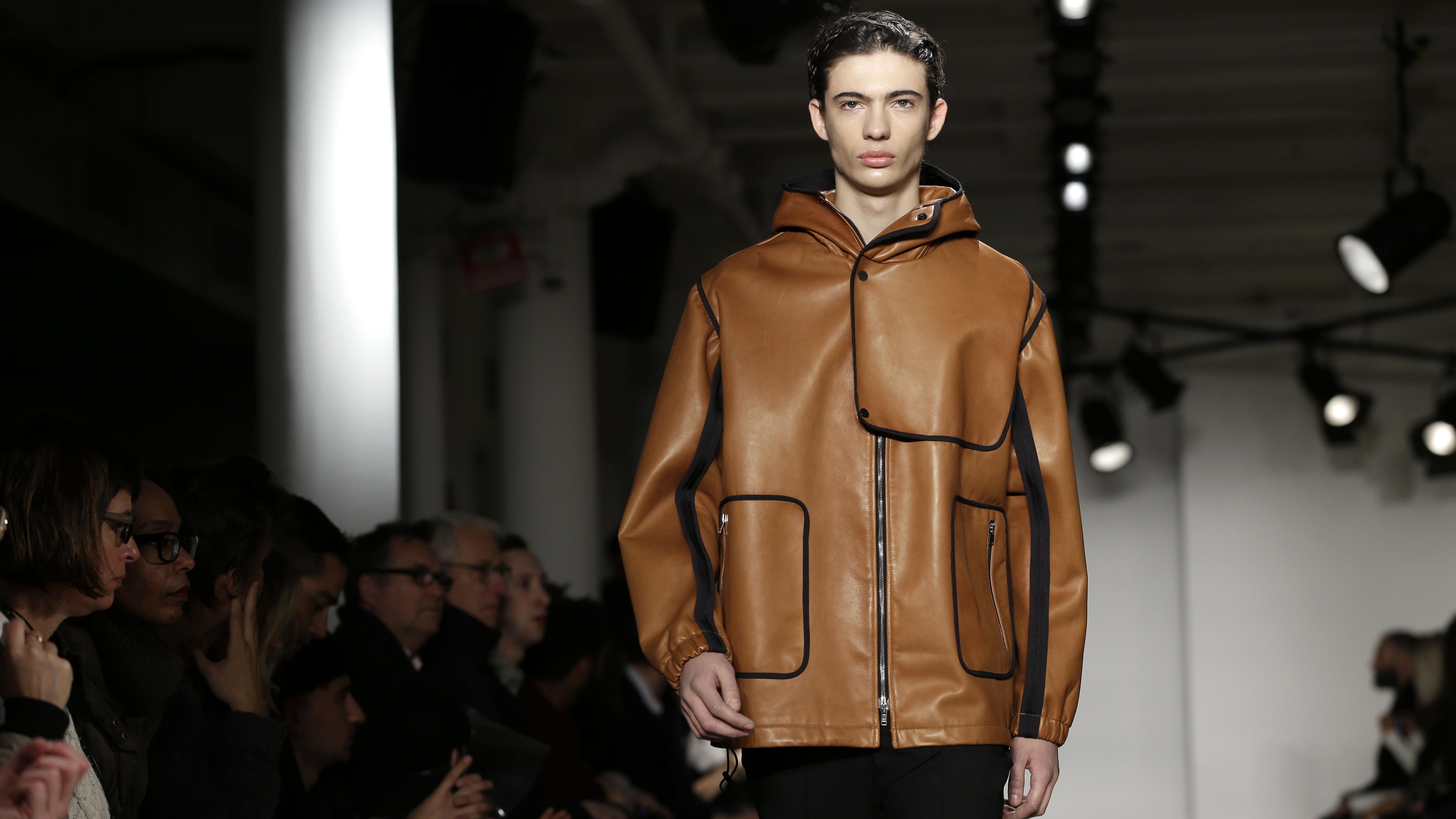 Amir baig fashion designer 59
