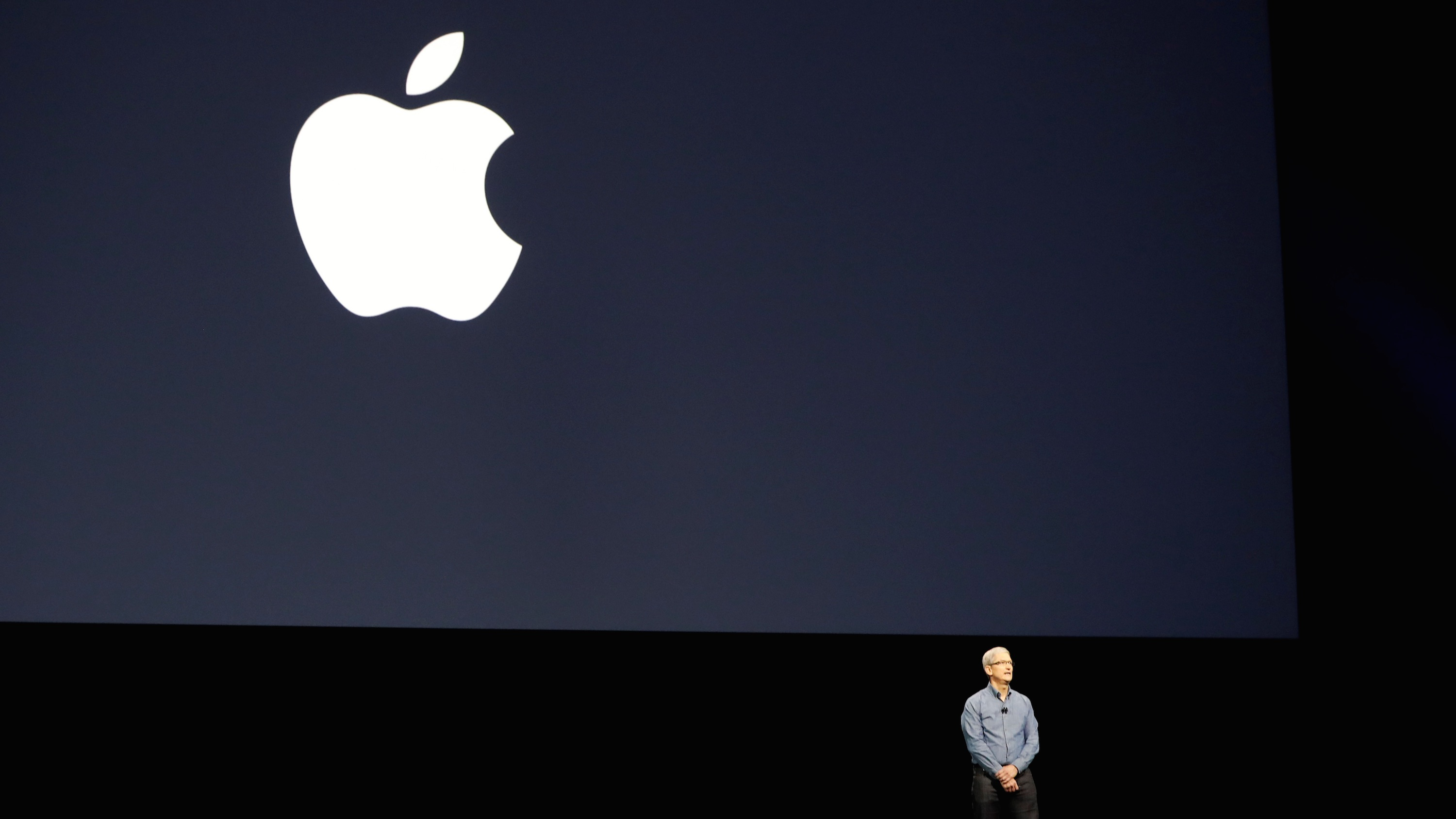 Companies like Apple are nervous of the impact association with Trump could have on their brands.