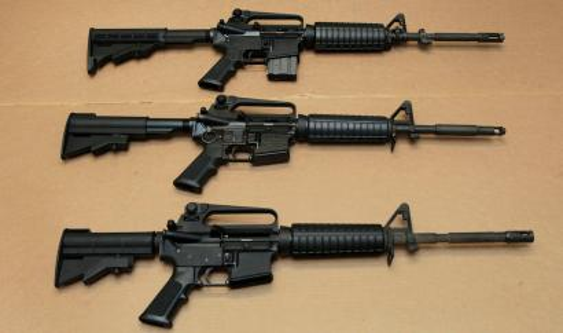 orlando shooting omar mateen s ar 15 rifle is easy to buy florida