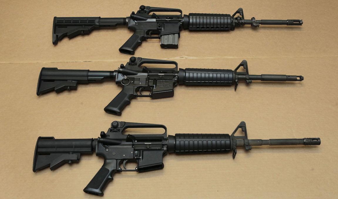 Gun Laws States