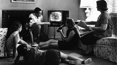 Watch: The first TV commercial, which aired 75 years ago today — Quartz