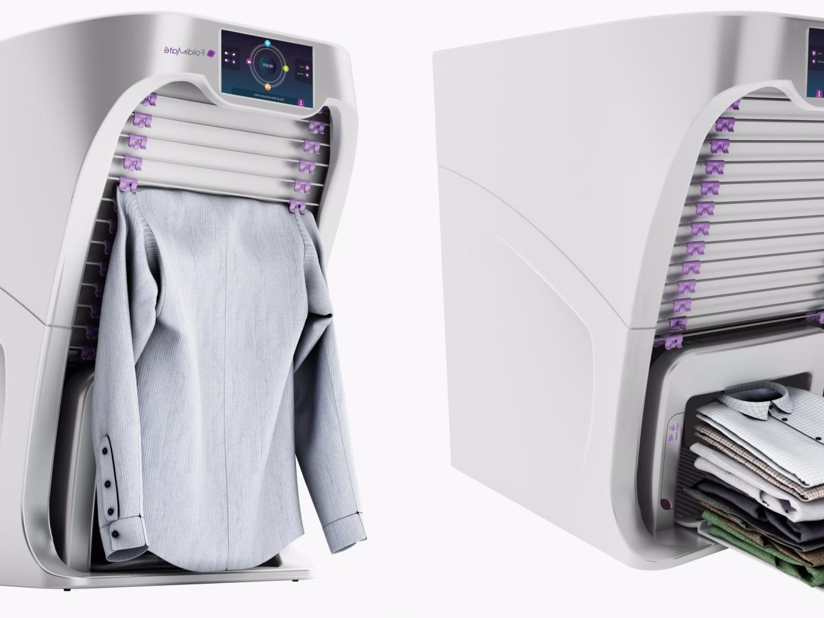 People cannot wait to pay $800 for a laundry-folding robot — Quartz