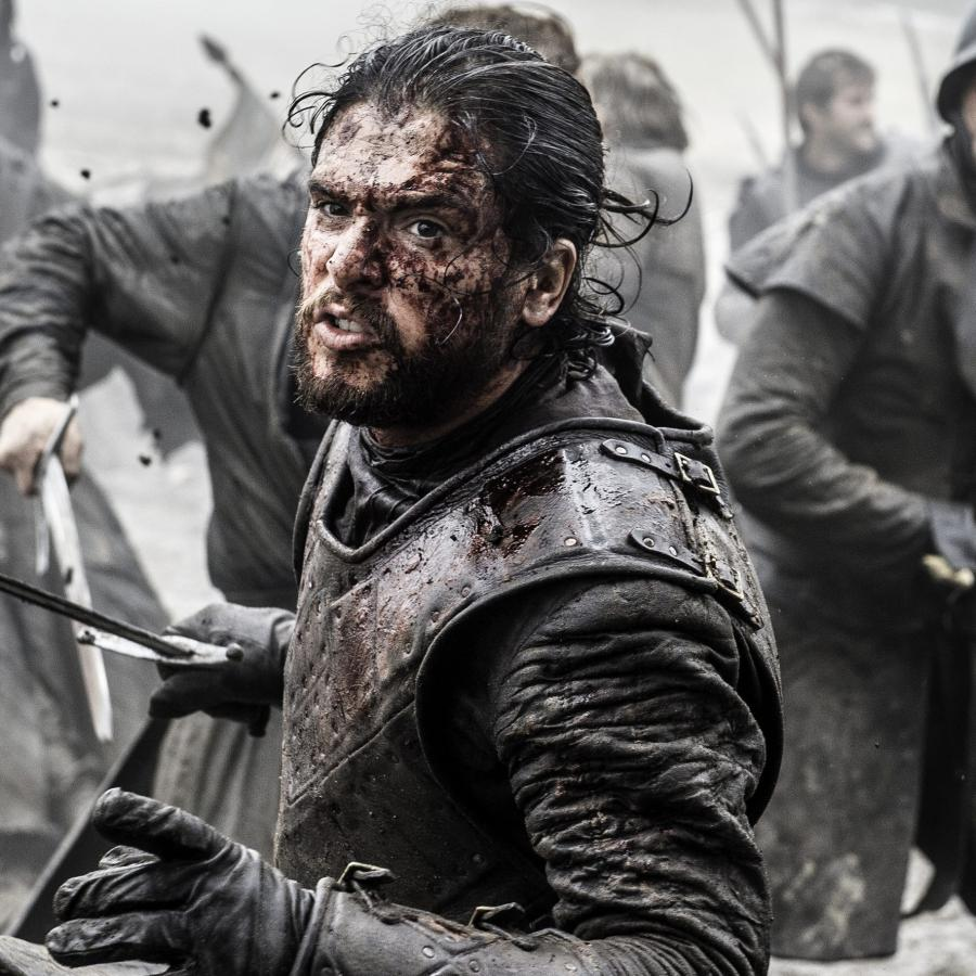 The Battle Of The Bastards In Game Of Thrones Proves It Is The