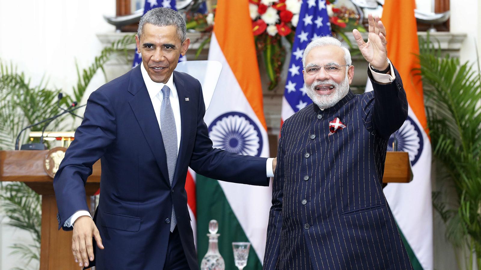Obama-US-Modi-US visit-Nuclear