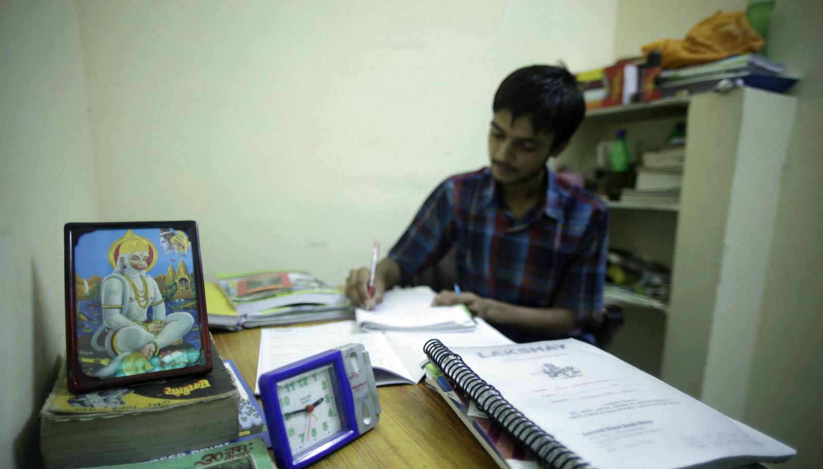 india-IIT-Kota-exam