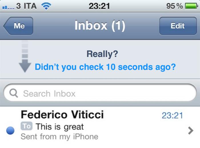 inbox screenshot