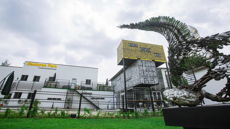 Ventures Platform is the latest innovation work hub in Nigeria's federal capital Abuja
