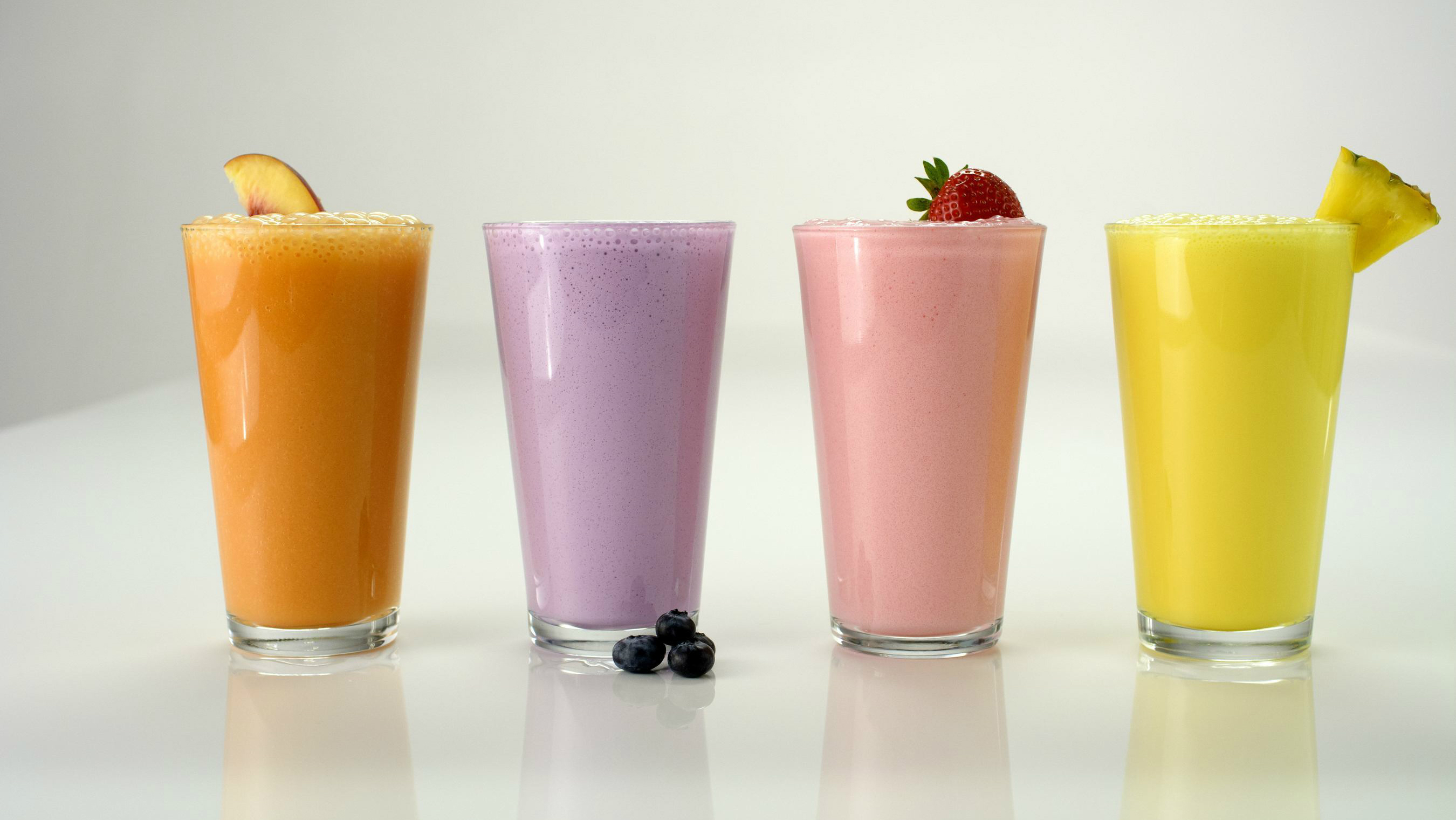 A majority of people think liquid breakfast is better for them than whole foods.