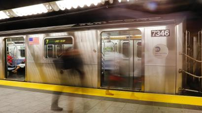 New York Subway Map Hide.New Yorkers Can Start Using A Secret Subway Tunnel Under Central