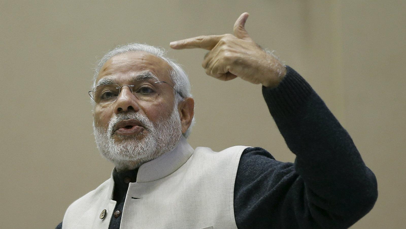 India-Narendra-Modi-FDI