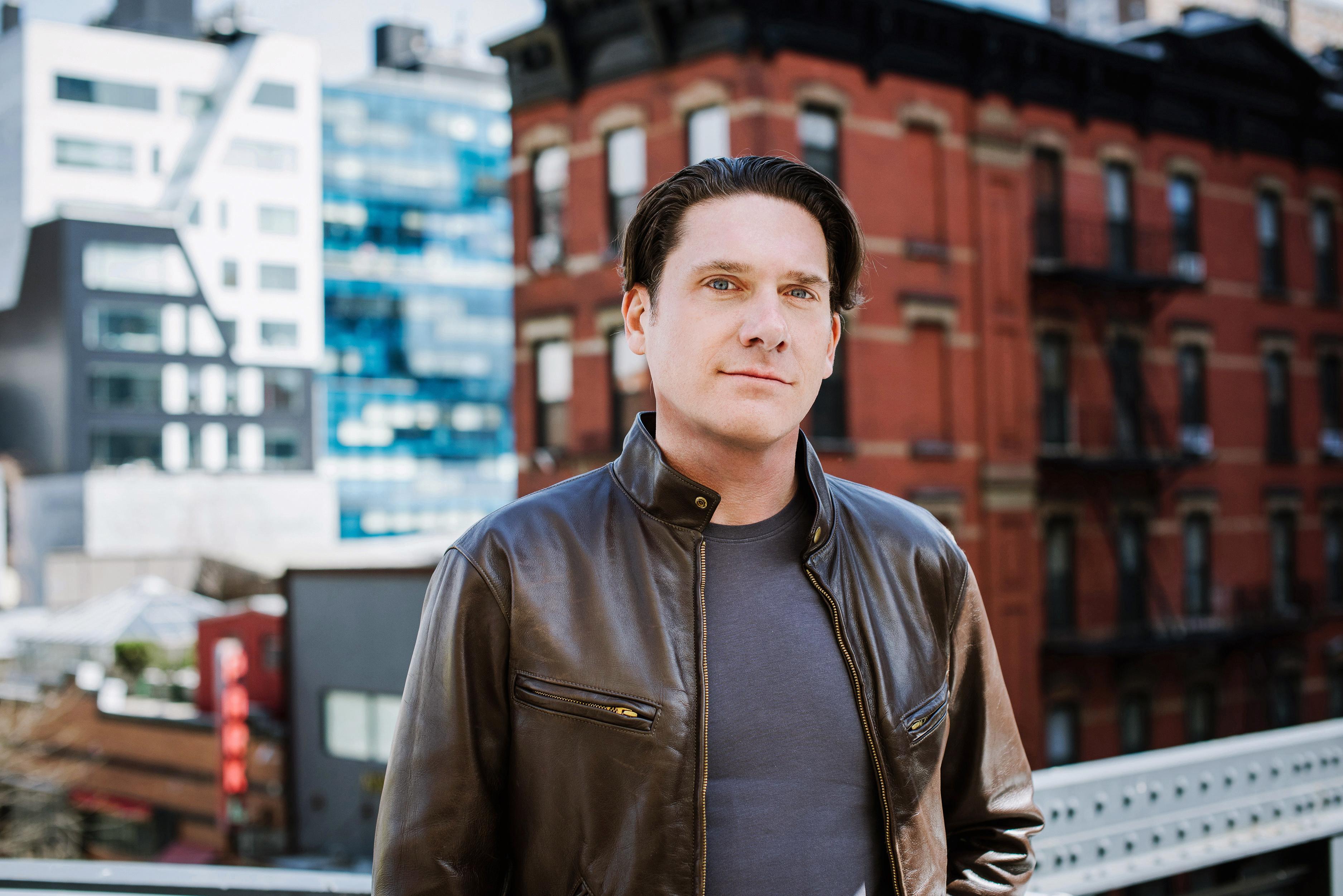 Eric Korman