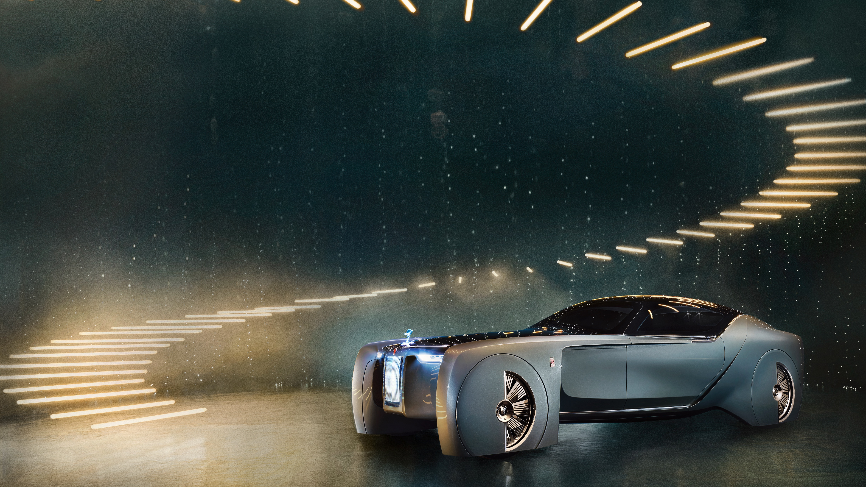 The future of luxury.
