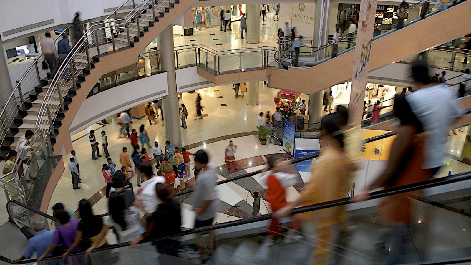 India-retail-Modi
