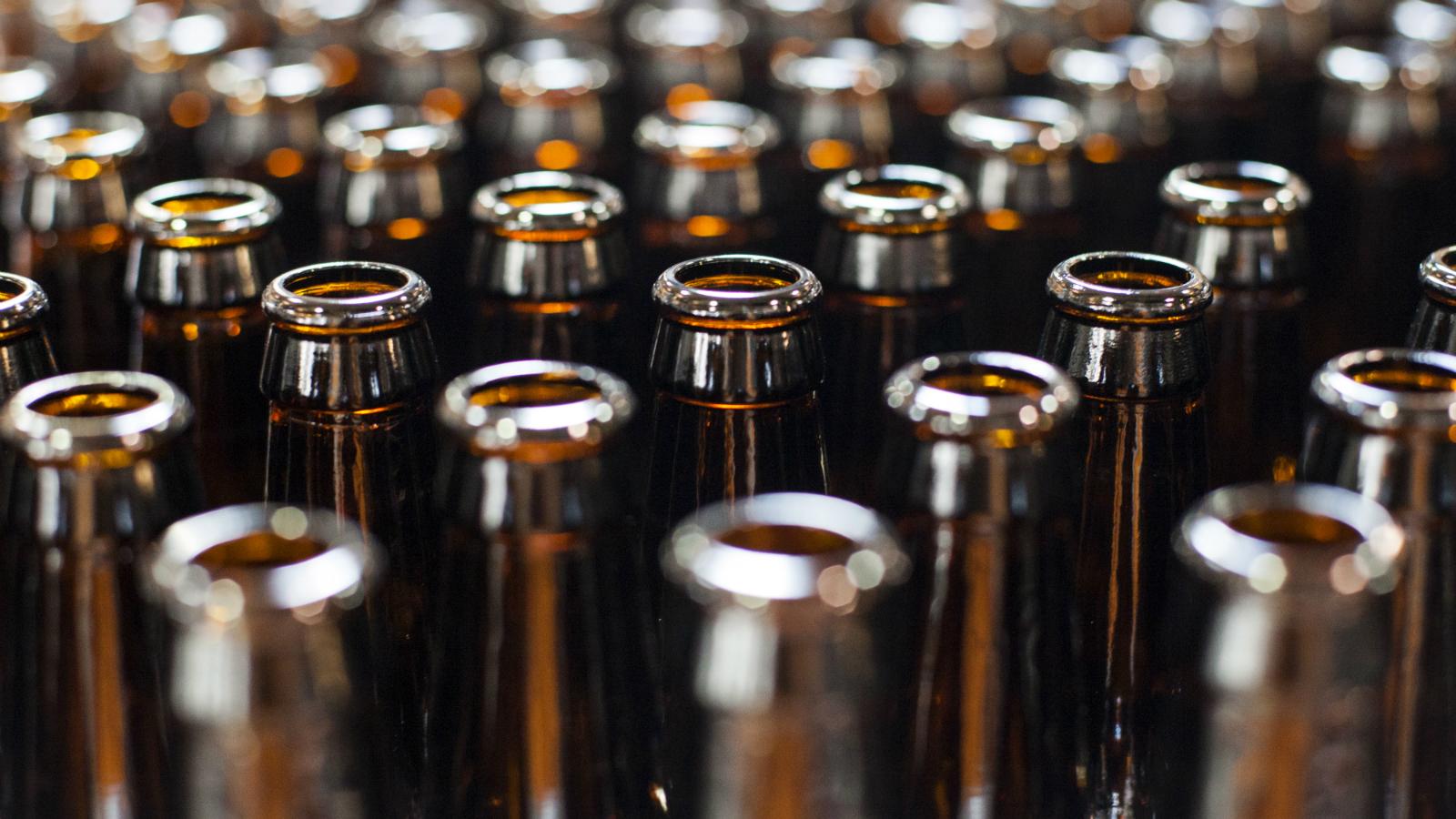 Bira, Beer, India