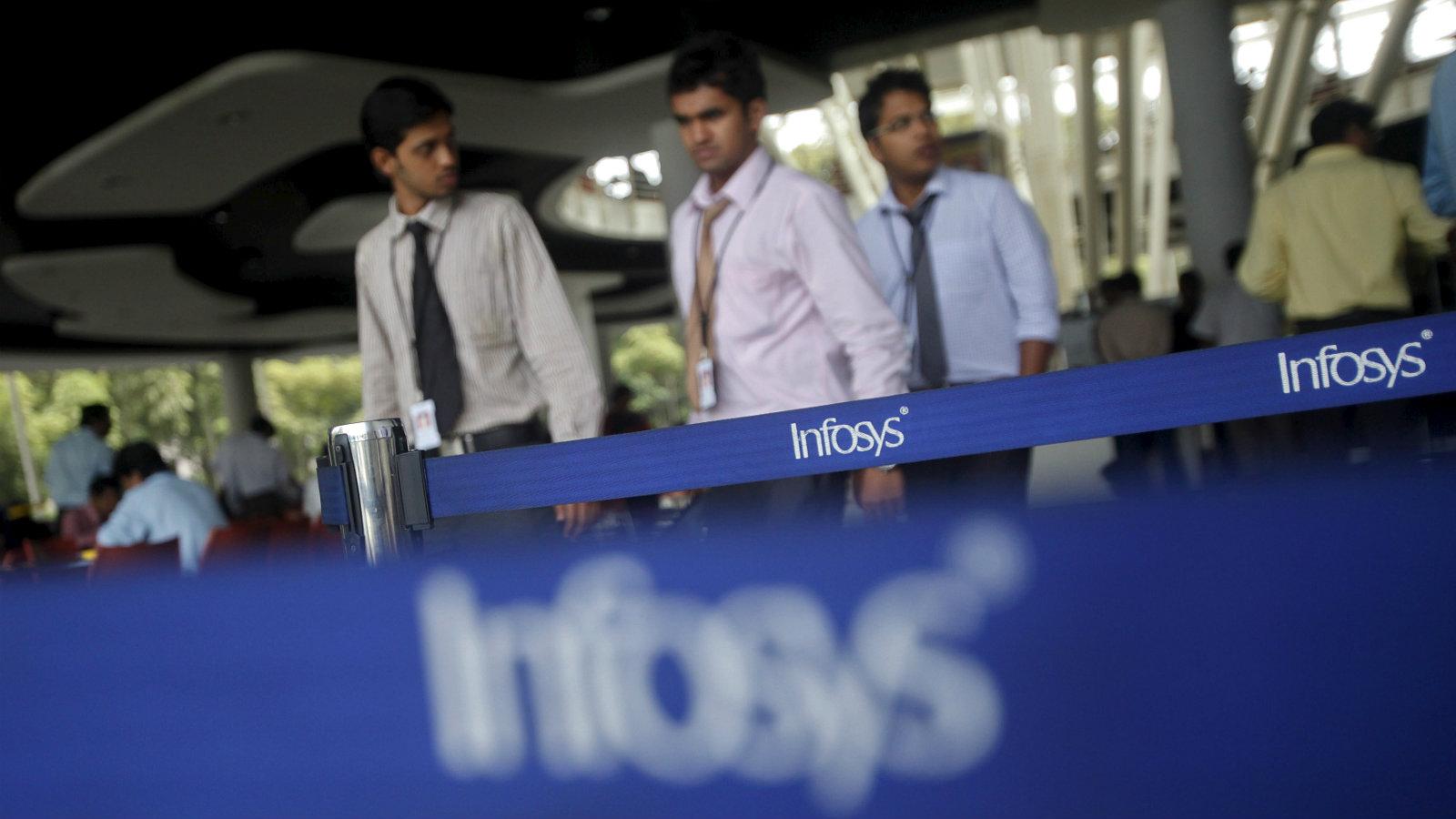 india-infosys