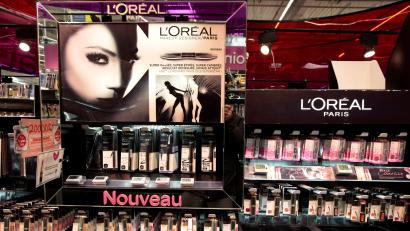 L'Oreal is setting a dangerous global precedent by bowing to China over free speech