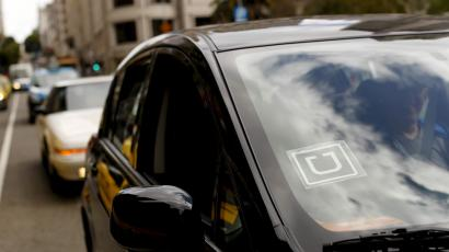 Leasing A Car Through Uber >> Uber S Car Leasing Program Turns Its Drivers Into Modern Day