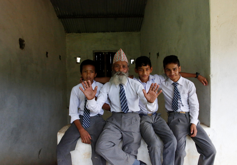 India-Nepal-India-Education