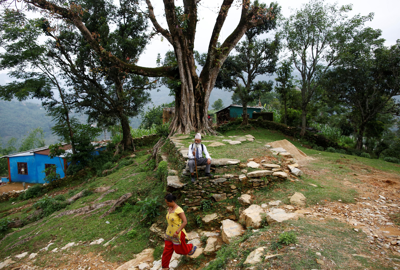 India-Nepal-Education