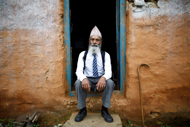 nepal-student-school-oldest