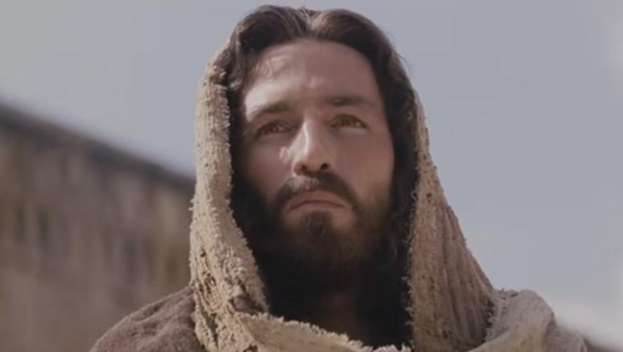 jesus christ passion of the christ