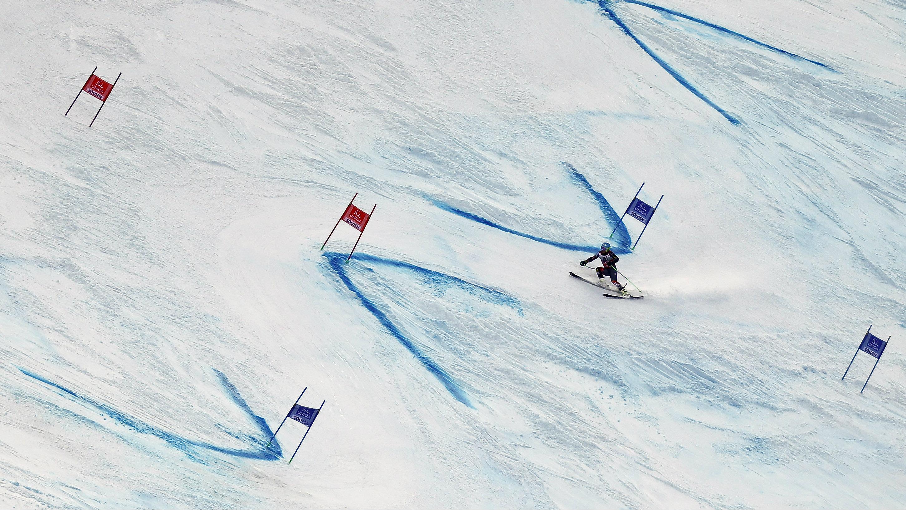 slopeskiing