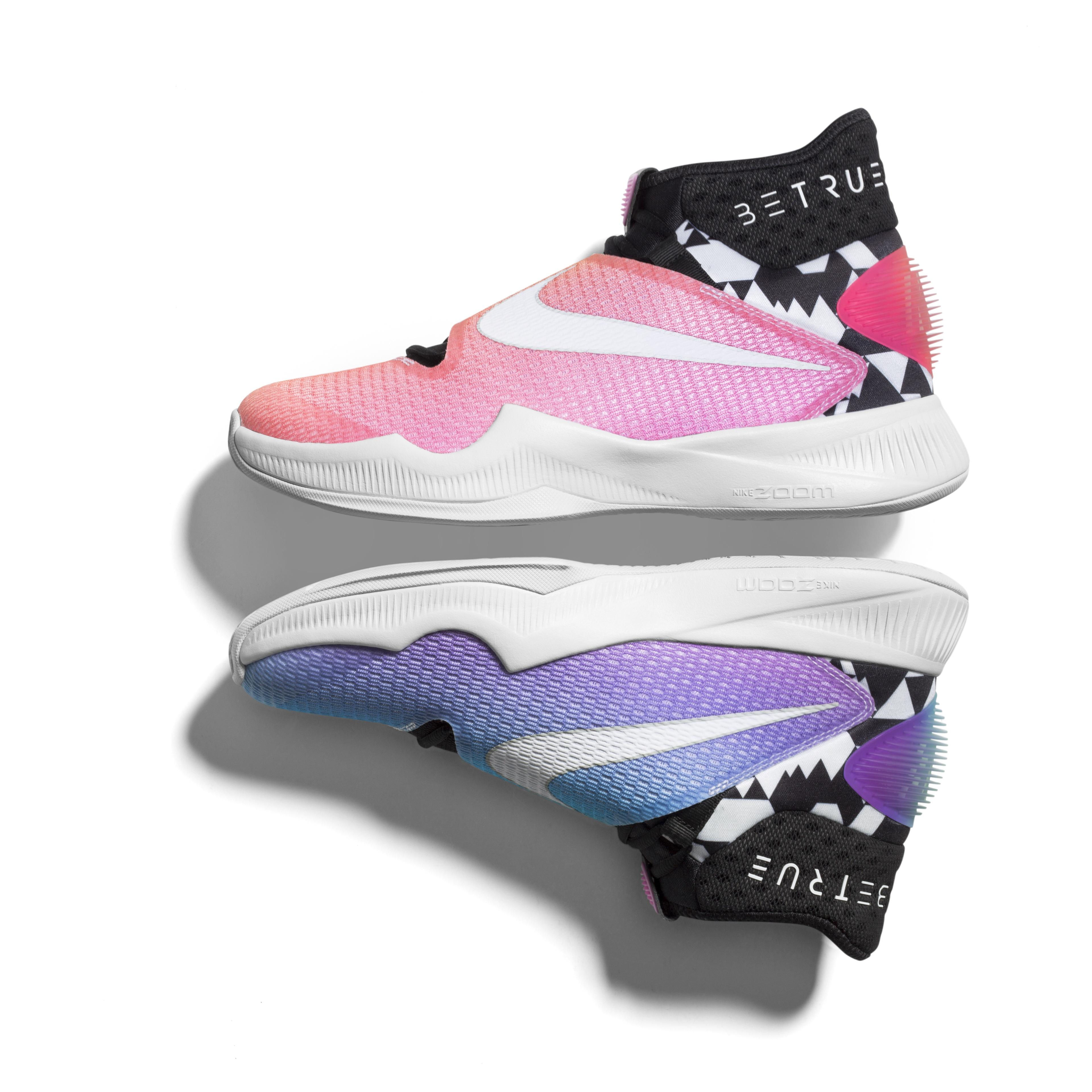 Nike BeTrue HyperRev