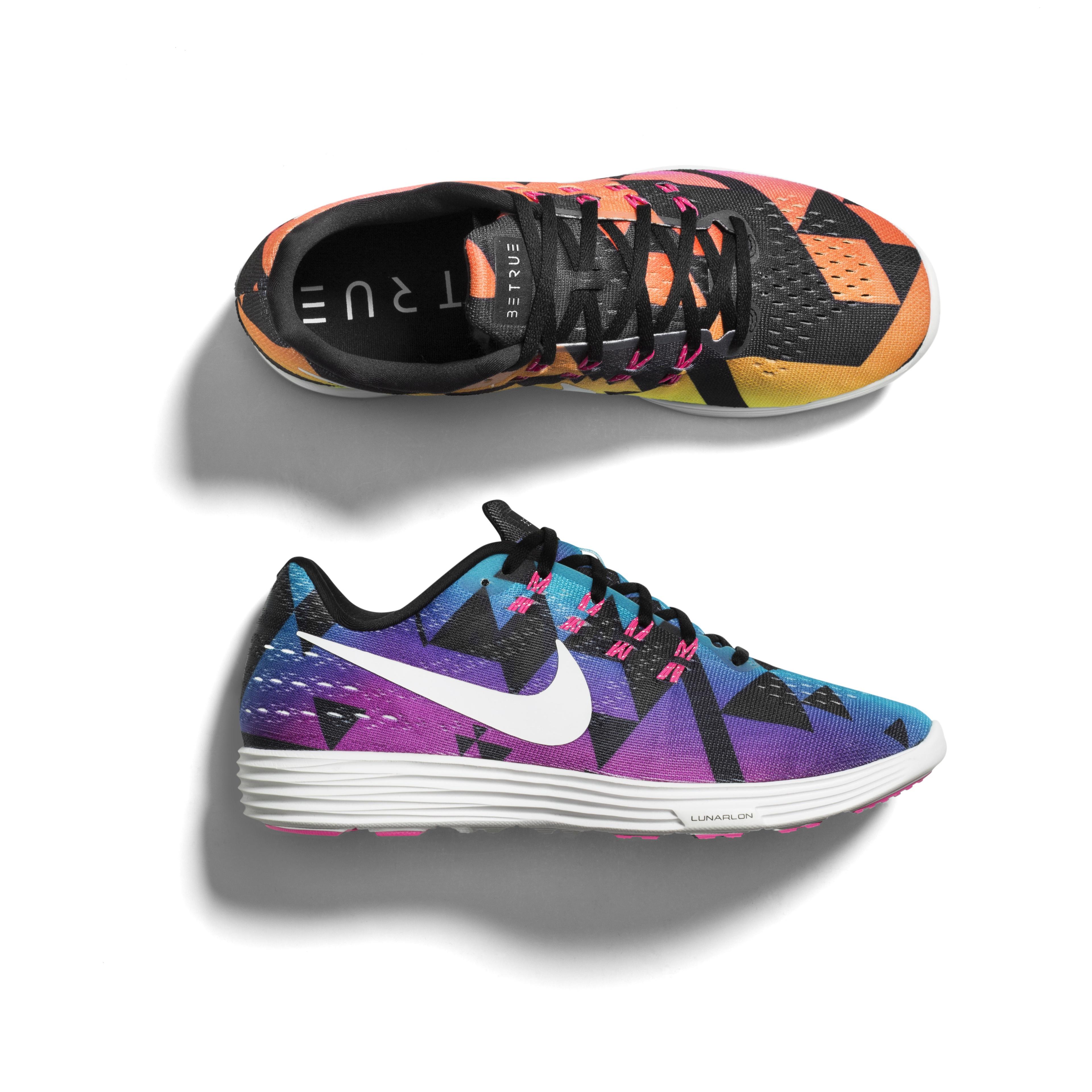 Nike BeTrue Lunar Tempo 2