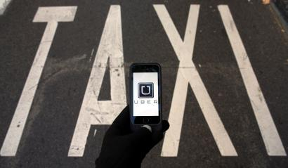 Can you short Uber? — Quartz