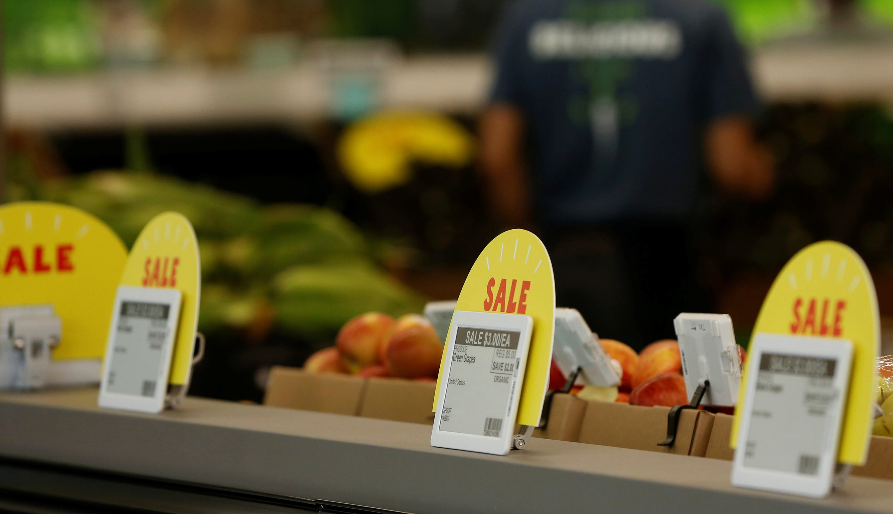 Instacart is struggling to get its Uber-for-groceries model